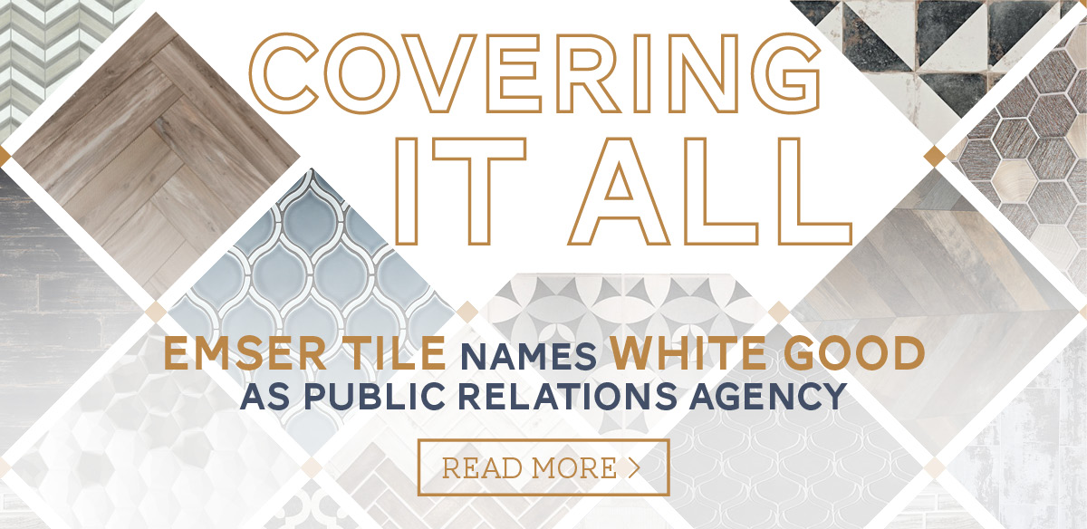 White Good Emsertile's Agency of Record