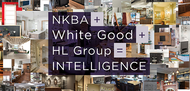 NKBA and White Good and HL Group equals INTELLIGENCE